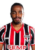 Brazilian Football League Serie A /<br /> ( Sao Paulo Football Clube ) -<br /> Alvaro Daniel Pereira Barragan