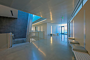 Interior Design photo of Performing Arts Center at Montgomery College, Bethesda, MD by Architecture Photographer Jeffrey Sauers of Commercial Photographics