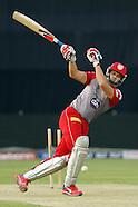 IPL 2012 Kings XIP Practice Hyderabad May 7th