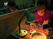 Vietnam, Dien Bien Phu : goldsmith.