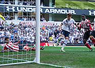 Tottenham Hotspur v Southampton - Premier League - 08/05/2016