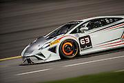 #63 Lawson Aschenbach, Change Racing, Lamborghini of the Carolinas