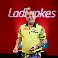 PDC PLAYERS CHAMPIONSHIP 2018