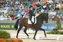 KALSETH Camilla, Carte D´or<br /> Kentucky - Alltech FEI WEG 2010<br /> /Stefan Lafrentz