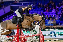 Sonnen Julia, GER, Verdini<br /> Jumping Mechelen 2019<br /> © FEI/Dirk Caremans<br />  30/12/2019