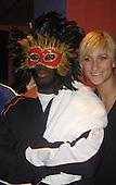 Wyclef Jean Concert backstage 01/16/2008