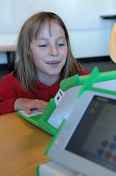 One Laptop Per Child (OLPC)