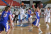 DESCRIZIONE : Chieti Termosteps U16 European Championship Men Preliminary Round Italy Czech Republic<br /> GIOCATORE : Bruno Esono Ondo Mengue<br /> SQUADRA : Nazionale Italiana Uomini U16<br /> EVENTO : Chieti Termosteps U16 European Championship Men Preliminary Round Italy Czech Republic Campionato Europeo Maschile Under 16 Preliminari Italia Repubblica Ceca<br /> GARA : Italy Czech Republic<br /> DATA : 17/08/2008 <br /> CATEGORIA : tiro<br /> SPORT : Pallacanestro <br /> AUTORE : Agenzia Ciamillo-Castoria/M.Marchi<br /> Galleria : Europeo Under 16 Maschile<br /> Fotonotizia : Chieti Termosteps U16 European Championship Men Preliminary Round Italy Czech Republic<br /> Predefinita :