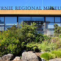 Burnie Regional Museum in Burnie, Australia<br />