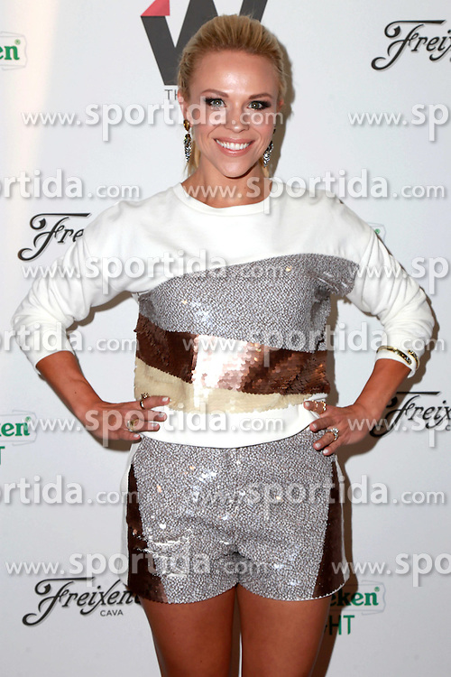 Julie Solomon, at TheWrap's 2nd Annual Emmy Party, The London, West Hollywood, CA 06-11-15. EXPA Pictures &copy; 2015, PhotoCredit: EXPA/ Photoshot/ Martin Sloan<br /> <br /> *****ATTENTION - for AUT, SLO, CRO, SRB, BIH, MAZ only*****