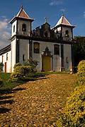 Mariana_MG, Brasil...Igreja Nossa Senhora do Carmo em Mariana. ..Nossa Senhora do Carmo church in Mariana...Foto: LEO DRUMOND / NITRO.