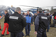 German Plane Crash<br />