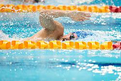 OLIVER Israel ESP at 2015 IPC Swimming World Championships -  Men's 400m Freestyle S11