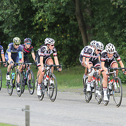 01-09-2017: Wielrennen: Boels Ladies Tour: Weert: Team Sunweb