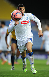 Tranmere Rovers' Shamir Fenelon - Photo mandatory by-line: Paul Knight/JMP - Mobile: 07966 386802 - 06/12/2014 - SPORT - Football - Oxford - Kassam Stadium - Oxford United v Tranmere Rovers - FA Cup Second Round