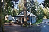 Skyhomish Cabin