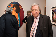 JAMES MAYOR, Them, Redfern Gallery PV. Cork St. London. 22 January 2020