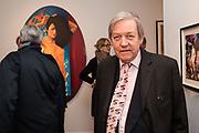 JAMES MAYOR, Them, Redfern Gallery PV. Cork St. London. 22 January 2020