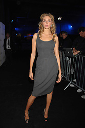 TAMSIN EGERTON at an exclusive installation by Martin Creed and presentation of the Calvin Klein Spring 2008 collection held at P3 35 Marylebone Road, London on 15th October 2007.<br /><br />NON EXCLUSIVE - WORLD RIGHTS