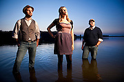 Hilary Scott & The New County Line