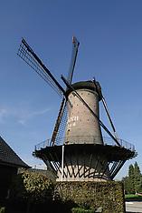 Hamont, Limburg, Belgium