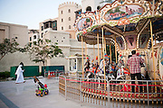 NOTE: THIS IS AN OLD IMAGE - THIS CAROUSEL IS NO LONGER AT THIS LOCATION<br />