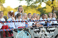 Ole Miss homecoming parade in Oxford, Miss. on Friday, October 17, 2014. Ole Miss hosts Tennessee in football action on Saturday, October 18 at 6 p.m.
