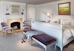 bedroom 6594 McRaes Road, Warrenton VA Master Bedroom