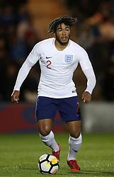 England's Reece James