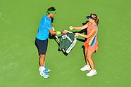 Nadal versus Dolgopolov