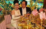 HK411 Hong kong Tycoons