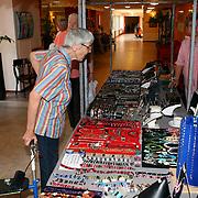 NLD/Huizen/20070718 - Zomermarkt bejaardentehuis de Bolder Huizen