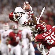 140102 Sugar Bowl: Alabama vs Oklahoma