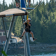 Southeast Exposure Outdoor Adventure Center, Ketchikan Alaska. Photo by Alabastro Photography.