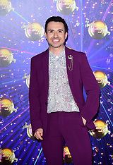 Strictly Come Dancing Launch - 26 Aug 2019