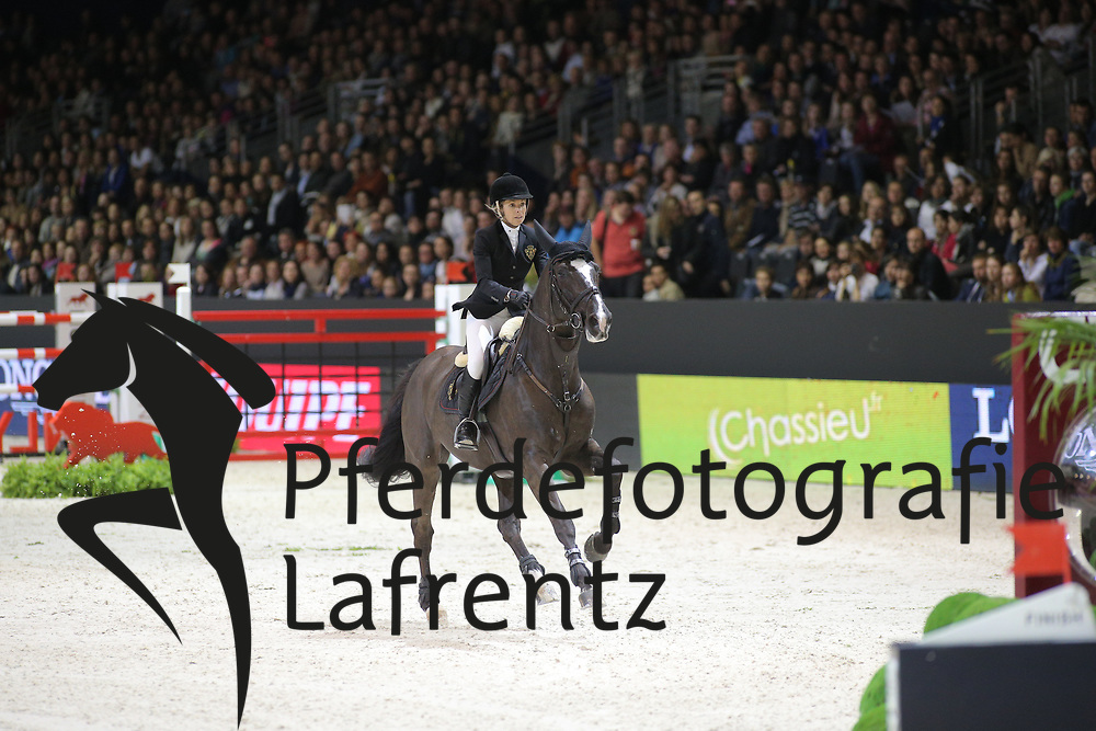 Tops-Alexander, Edwina, Ego van Orti<br /> Lyon - Weltcup Finale<br /> Finale II<br /> © www.sportfotos-lafrentz.de/Stefan Lafrentz