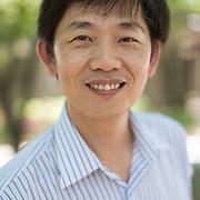 Director-general Yeh, Tse-shan  葉澤山