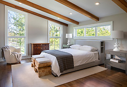 1409_Emerson_House master bedroom