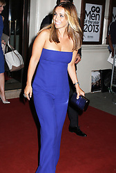 Louise Redknapp, GQ Men of the Year Awards 2013, Royal Opera House, London UK, 29 August 2013, (Photo by Brett D. Cove)