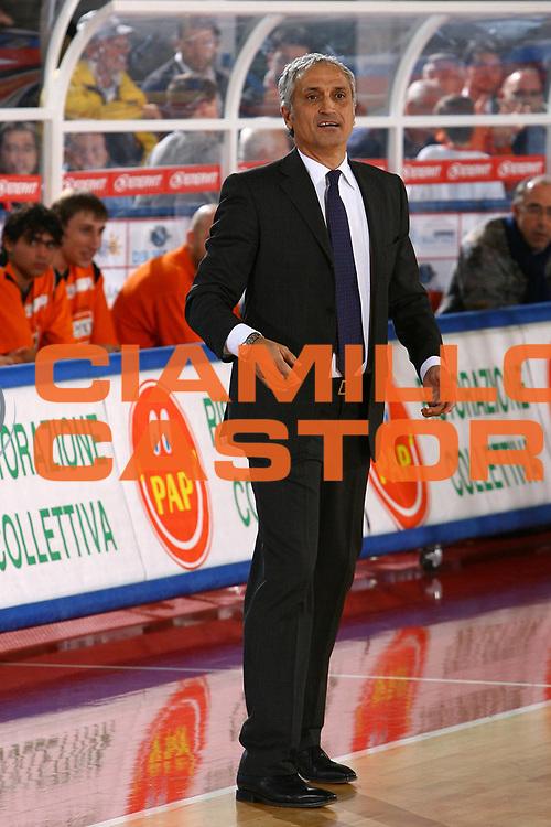 DESCRIZIONE : Teramo Lega A1 2007-08 Siviglia Wear Teramo Snaidero Udine <br /> GIOCATORE : Cesare Pancotto <br /> SQUADRA : Snaidero Udine <br /> EVENTO : Campionato Lega A1 2007-2008 <br /> GARA : Siviglia Wear Teramo Snaidero Udine <br /> DATA : 02/12/2007 <br /> CATEGORIA : Ritratto <br /> SPORT : Pallacanestro <br /> AUTORE : Agenzia Ciamillo-Castoria/M.Carrelli