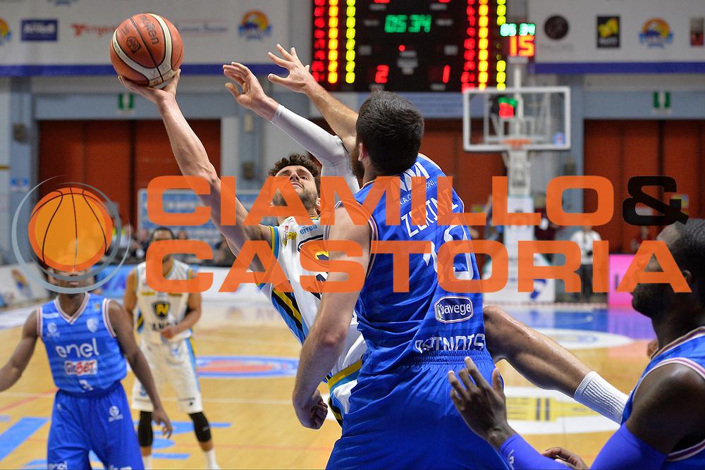 Cremona 04 Maggio 2016<br /> Serie A Lega Beko<br /> Vanoli Cremona Enel Brindisi<br /> Nella Foto<br /> Foto Ciamillo<br /> Provvisorio