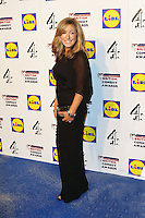 Tracy-Ann Oberman, British Comedy Awards, Fountain Studios, London UK, 16 December 2014, Photo by Richard Goldschmidt