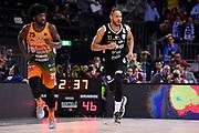 Jeremy Lamar Chappell of Happy Casa Brindisi   <br /> Banco di Sardegna Sassari - Happy Casa Brindisi<br /> Postemobile Final Eight 2019 Zurich Connect<br /> Basket Serie A LBA 2018/2019<br /> FIRENZE, ITALY - 16 February 2019<br /> Foto Mattia Ozbot / Ciamillo-Castoria