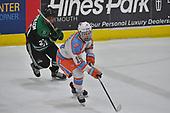 Game 2 - Alaska Oilers  Vs Little Caesars