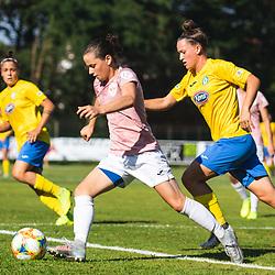 20190810: SLO, Football - WUCL Qualifiers, Pomurje Beltinci vs Nike Tbilisi