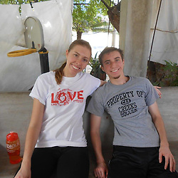 Trip to Haiti with UM Catholic Campus Ministry
