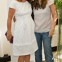London,  July 15th Melanie Blatt attends Hollywood Hair Stylist Tara Smith launch of her new line of hair products