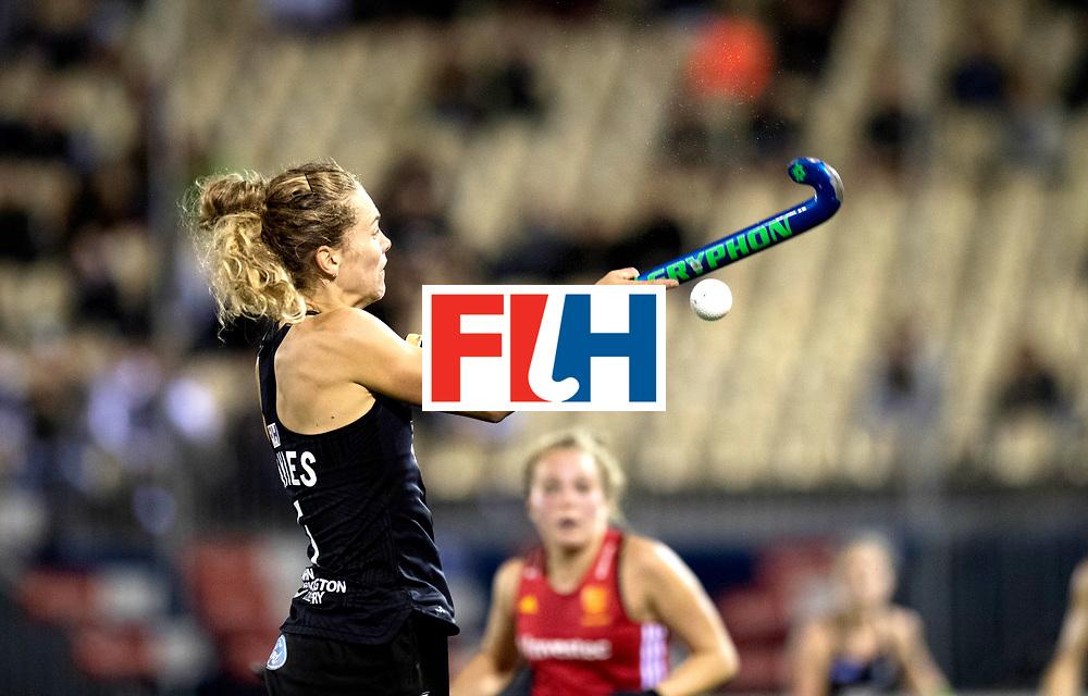 AUCKLAND - Sentinel Hockey World League final women<br /> Match id: 10310<br /> 20 ENG v NZL (Semi Final) 0-1<br /> New Zealand play the final<br /> Foto:  Frances Davies <br /> WORLDSPORTPICS COPYRIGHT FRANK UIJLENBROEK