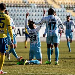 20190223: SLO, Football - Prva liga Telekom Slovenije 2018/19, NK Celje vs ND Gorica