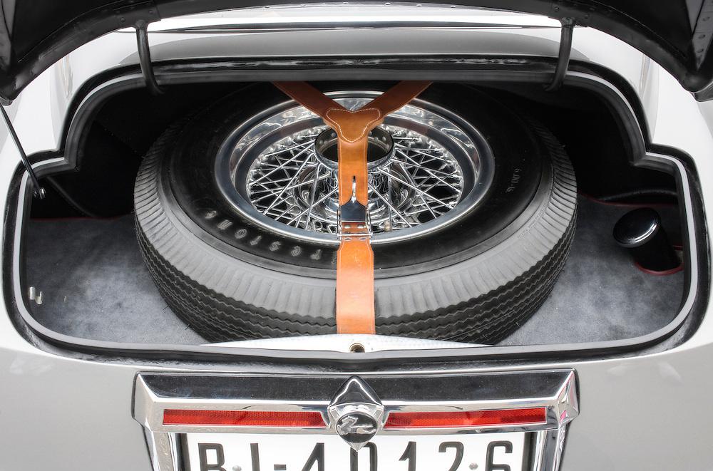 Pegaso Z 102 Coupe